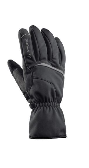 VAUDE Kuro Gloves black